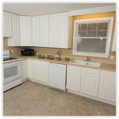 Apartments for rent from Cortland Student Rentals