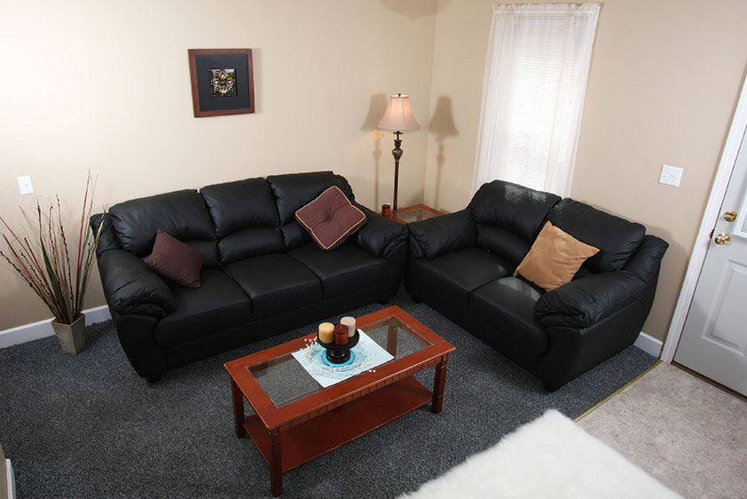 Apartments for rent from Cortland Student Rentals 11