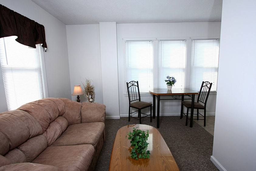 apartments for rent in Cortland offered by Cortland Student Rentals 05