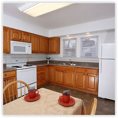 apartments for rent in Cortland offered by Cortland Student Rentals 10
