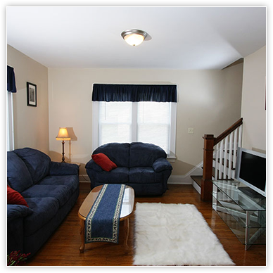 apartments for rent in Cortland offered by Cortland Student Rentals 11
