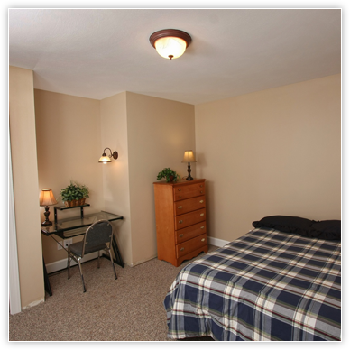 furnished apartments in Cortland