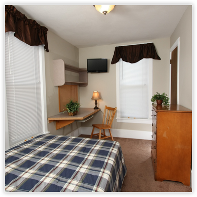 Apartment rentals near SUNY Cortland in Cortland NY