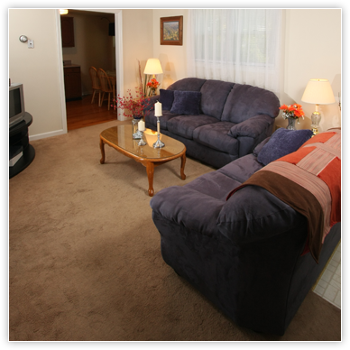 student apartment rentals in Cortland
