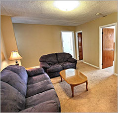 furnished apartments Cortland